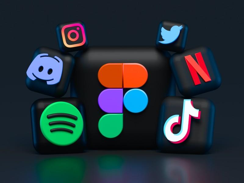 explore the app