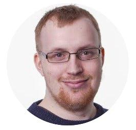 Profilbild på Håkan Nylen