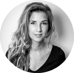 Profilbild på Anna Viggeborn